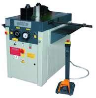 Sahinler HP 22 Hydraulic Horizontal Bending Press (4330)