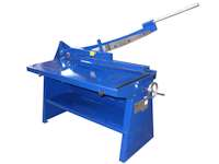 SMAC GS-1000 Hand Guillotine (4969)