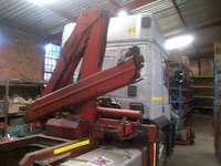 HIAB 956 Lifting Equipment (5398)
