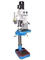 SMAC ZN5025 Geared Head Drilling Machine (4970)