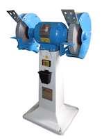 SMAC M3030 Pedestal Grinder (4972)