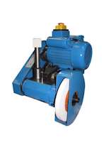 200mm, Int 12000rpm, Ext 4000rpm, 1HP (380V)