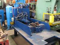 HPress - 35 Ton Hydraulic Press (5384)
