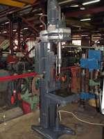 Herbert Tapping Motorised Tapping Machine (5599)