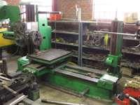 TOS 3 Horizontal Boring Mill (6013)