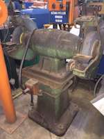 Ghisa 350 Pedestal Grinder (5870)
