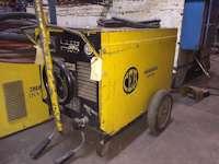CEA 280Arc Arc Welding Machine (5974)