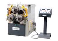 Sahinler HPK 80 Hydraulic Section Bender (3759)