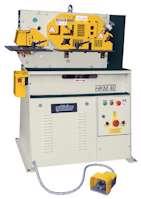 Sahinler HKM 40 Hydraulic Cropper (3758)