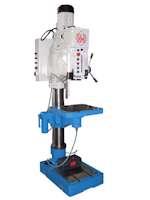 THMT Z5040A Geared Head Drilling Machine (157)