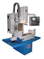 THMT XK7124 Vertical CNC Machining Centre (5797)