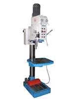 THMT Z5035A Geared Head Drilling Machine (38)