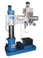 THMT Z3040x10 Radial-Arm Drilling Machine (541)