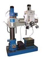 THMT Z3040x8/1 Radial-Arm Drilling Machine (539)