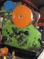 SMT Bennie Mechanical Cropper (4513)