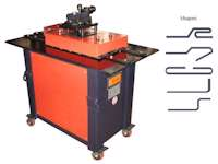 SMAC LC12DR Lockformer (4979)