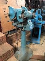 Elliot 175mm 0.5HP Double Pedestal Grinder (4188)