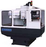 THMT XH712G (VMC450) Vertical CNC Machining Centre (7576)