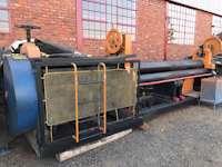 Morrison 320/3700 Motorised Plate Roll (6495)