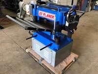 """BM105 20"""" Thicknesser Woodworking Machine (6433)"""