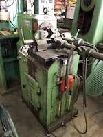 Couth CF90 Side & Face Milling Machine (6474)