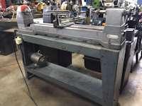 Rockwell Delta 1000 b/c Lathe Woodworking Machine (6369)