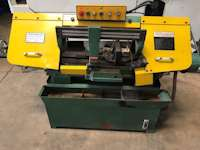 GB916 Horizontal Band Saw (8742)