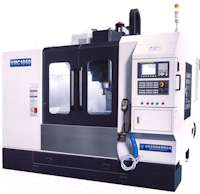 THMT XH716G (VMC1060) Vertical CNC Machining Centre (8766)