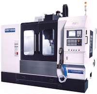 THMT XH715G (VMC850) Vertical CNC Machining Centre (8765)