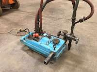 IMP 220V Straight Line Cutter Flame Cutter (8800)