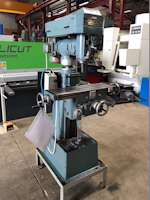 Honden MA-A Mill & Drill Milling Machine (8819)