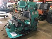 Cincinnati Milacron Universal Milling Machine (8779)