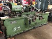 Churchill 1250 Universal Grinder (8804)