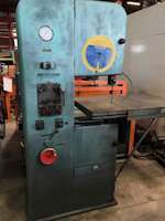 385/150 Vertical Band Saw (6222)