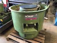 Rosler Vibrator RT 150 Euro Grinder Polisher (8936)