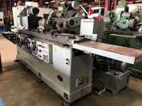 Jack Mill JMC-1000AGC Universal Grinder (8935)