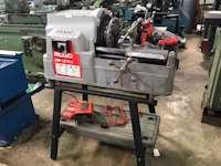 Ridgid 535 M Pipe Threading Machine (8987)