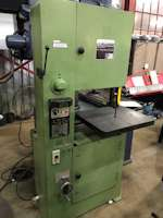 SawKing KB-45 Vertical Band Saw (9031)