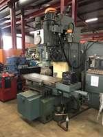 Rambaudi Ram Mill 15 Universal Milling Machine (8778)