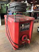 Afrox KR 500 Arc Welding Machine (8808)