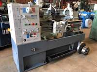 Standard CD6241 Centre Lathe (9083)