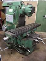 Lagun ML-3A Universal Milling Machine (8853)