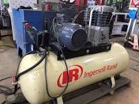Ingersoll Rand 200L Piston Compressor (9093)