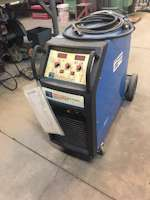 Tradeweld EWM0137-I MIG 250 M Inverter Multi-Process Welding Machine (9076)