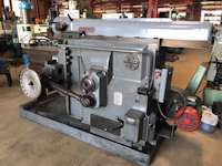 "Gemco 32"" HY Duty Horizontal Shaper (9111)"
