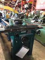 Makino C-40 Tool & Cutter Grinder (8934)