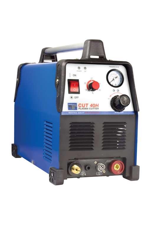 Tradeweld MCOW4082 CUT 40H Inverter Plasma Machine (808)