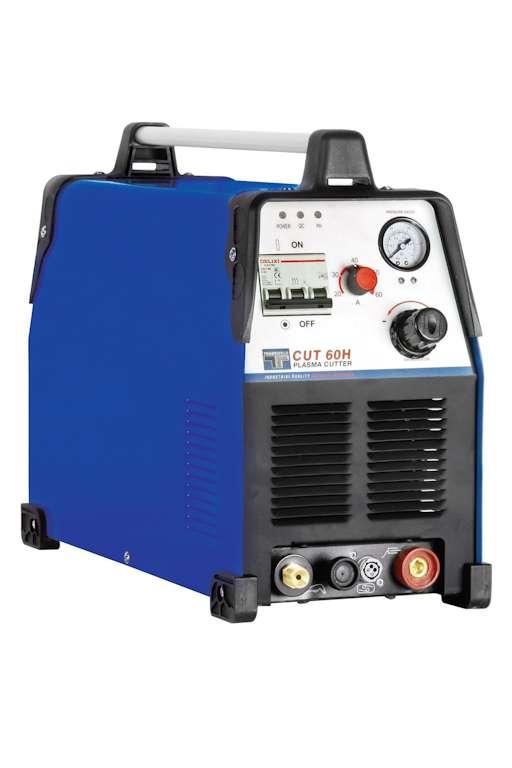Tradeweld EWM0131-I CUT 60H Inverter Plasma Machine (809)