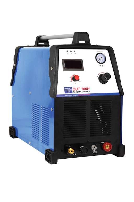 Tradeweld EWM0132-I CUT 100H Inverter Plasma Machine (810)