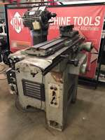 Kao Ming KM-40S Tool & Cutter Grinder (9127)